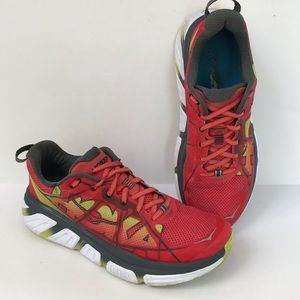 Hola One One Men's Infinite Running Shoes